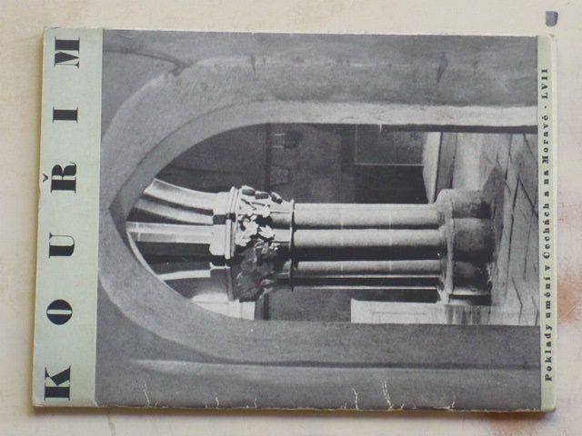 Líbal - Kouřim (1943)