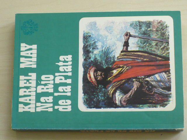 May - Na Río de la Plata (1989)
