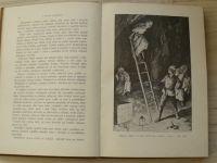 Němec - V moci pouště (Vilímek 1927) Kniha lovů a dobrodružství