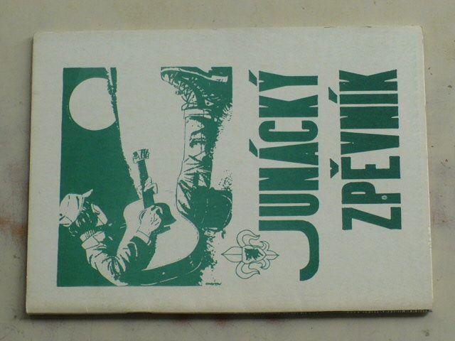 Polanský - Junácký zpěvník (1990)