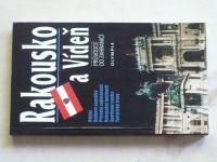 Rakousko a Vídeň - Průvodce do zahraničí (1999)