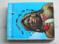 Stingl - Ostrovy lidojedů (1970)