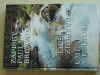 Zápisky Paula Bruntona - Lidská zkušenost, Umění v kultuře (1999) Svazek 9