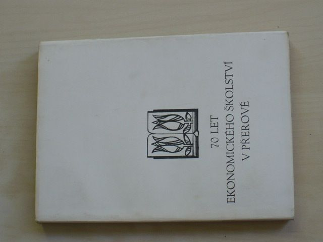 70 let ekonomického školství v Přerově (1970)