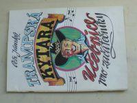 Jánský - Trampská kytara - učebnice pro začátečníky (1993)