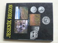 Jeseník region (1998) česko-německy
