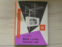 Kožehuba - Montáž a údržba televíznych antén (1974) slovensky