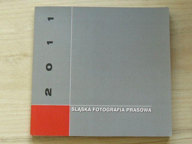 Slezská tisková fotografie 2011 - Šlaska fotografia prasowa 2011