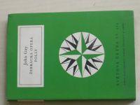 Světová četba sv. 324 - Gay - Žebrácká opera Polly (1964)
