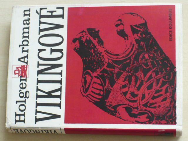 Arbman - Vikingové (1969)