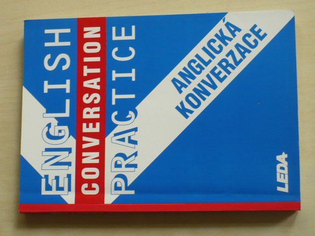 English Conversation Practice - Anglická konverzace (1999)