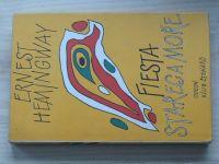 Hemingway - Fiesta, Stařec a moře (1985)