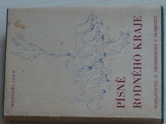 Jahn - Písně rodného kraje (1946)