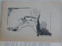 Kosmák - Myslivec Anton (1948)
