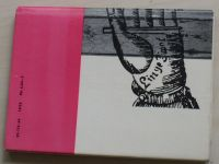 Kundera - Druhý sešit směšných lásek (1966)