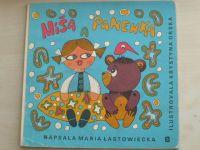 Lastowiecka - Míša a panenka