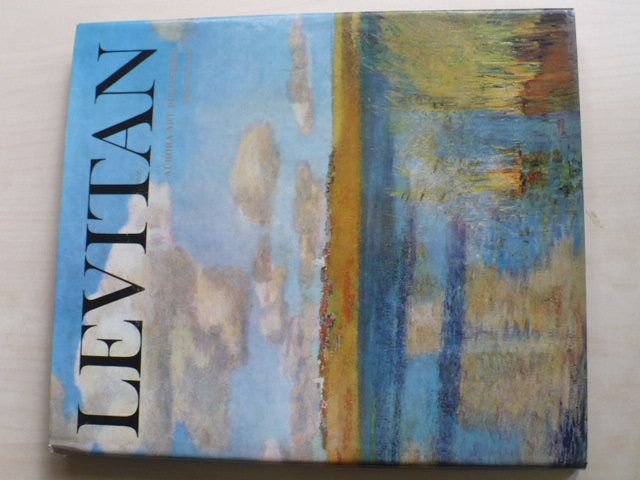 Levitan (1981) anglicky
