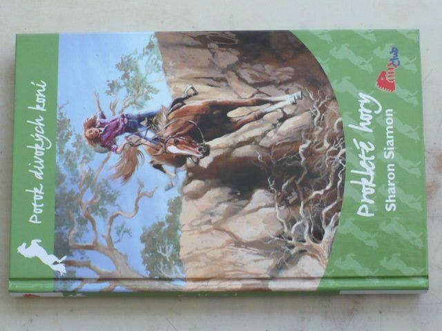 Potok divokých koní 3 - Siamon - Prokleté hory (2010)