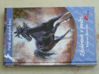 Potok divokých koní 4 - Siamon - Záchrana v poušti (2010)