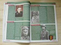 Revue VÁLKA Speciál - Wafen SS - Hitlerova černá garda v boji (2016)