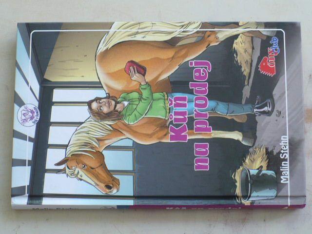 Stáj v Humleby 4 - Stehn - Kůň na prodej (2010)