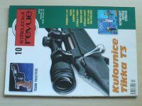 Střelecká revue 1-12 (2004) ročník XXXVI.