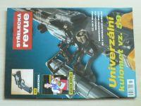 Střelecká revue 1-12 (2005) ročník XXXVII.