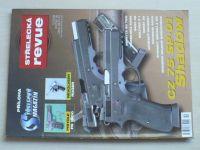 Střelecká revue 1-12 (2006) ročník XXXVIII.