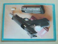 Střelecká revue 1-12 (2007) ročník XXXIX. (chybí číslo 7, 11 čísel)