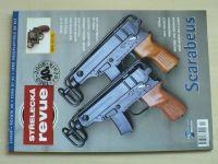 Střelecká revue 1-12 (2008) ročník XL.