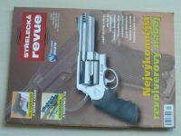 Střelecká revue 1 (2007) ročník XXXIX.