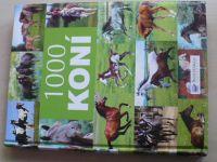 1000 koní (2007)