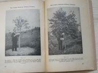 Dr. Kamenický - Hnojení ovocných a okrasných zahrad. (1939)