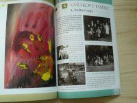 """Źivot a historie vypálených obcí aneb """"Znáte nás?"""" (2014) Prlov, Ploština, Český Malín..."""