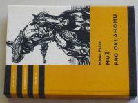 KOD 127 - Pašek - Muž pro Oklahomu (1972)