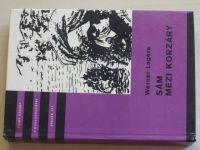 KOD 141 - Legère - Sám mezi korzáry (1977)