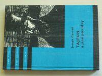 KOD 142 - Conrad - Tajfun a jiné povídky (1976)