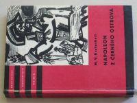 KOD 86 - Kratochvíl - Napoleon z Černého ostrova (1966)