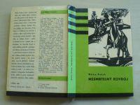 KOD 90 - Pašek - Nesmrtelný kovboj (1966)