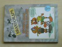 Srandokaps 29 - Sportu zdar a fotbalu zvlášť (1994)