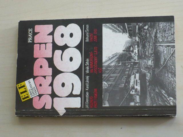 Srpen 1968 (1990)