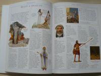 Stephen Motyer - Biblické postavy (2014) Kdo je kdo ve Starém a Novém zákoně