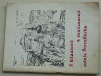 Z minulosti a současnosti města Šternberka (1969)