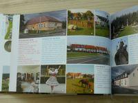 Život v obcích mikroregionu Hranicko (2012) sest. Nebeský, foto Mráz