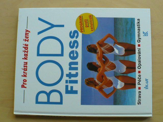 Body Fitness - Pro krásu každé ženy (1994)