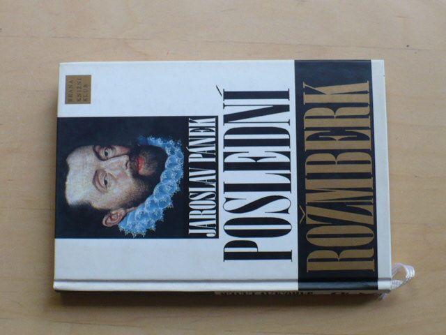 Pánek - Poslední Rožmberk (1997)