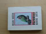 Vašíček - Papoušci celého světa (1980)