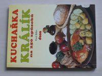 Biško - Kuchařka - Králík na 250 způsobů (1997)