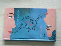 Budinský - Milostné předehry - 365 způsobů (2003)