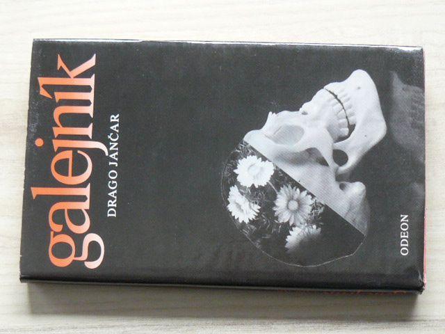 Drago Jančar - Galejník (1990)